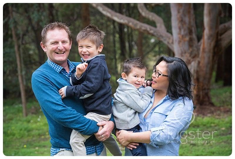 Best family portrait photographers melbourne
