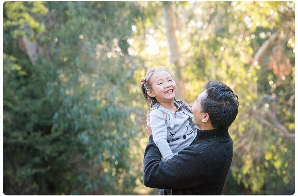 Best Melbourne parks for family portraits