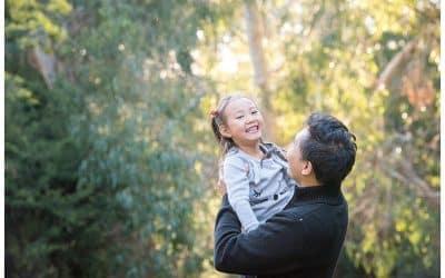 Best Melbourne parks for family portraits